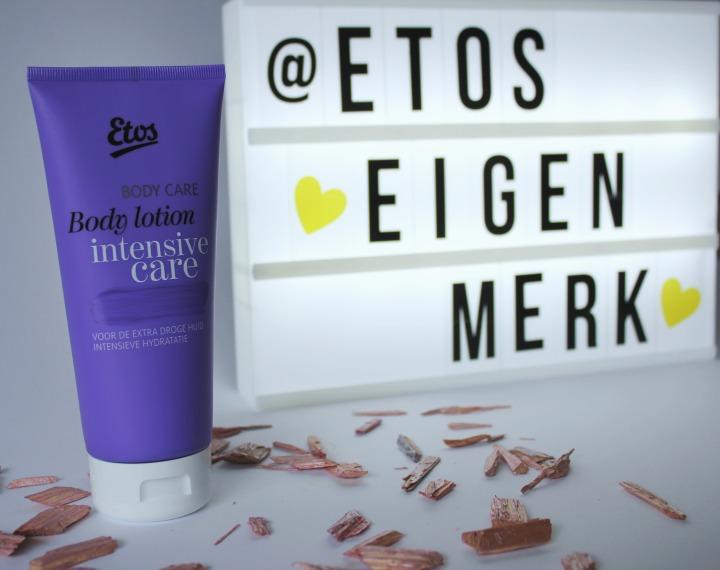 Review: Etos Bodylotion