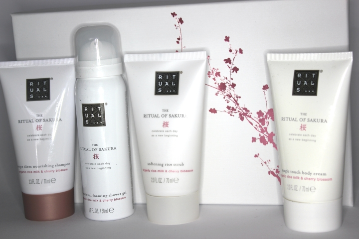 Rituals | The Ritual of Sakura