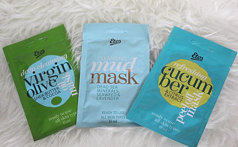 Etos verzorging| Maskers