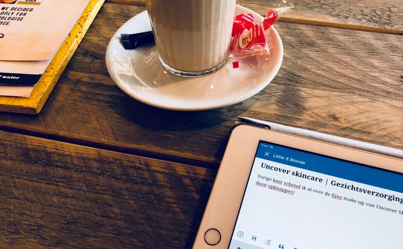 Weekoverzicht #1 | Mingle Mush &Duitsland